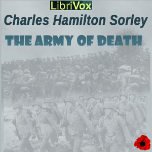 Army of Death, Charles Hamilton Sorley