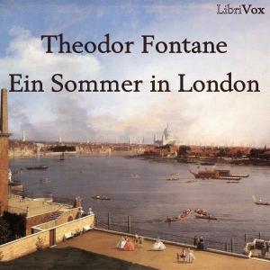 Download Ein Sommer in London by Theodor Fontane