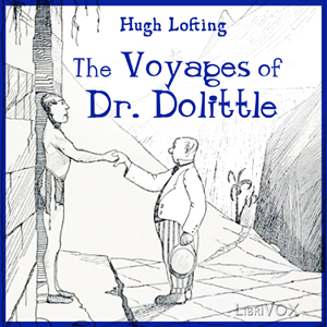 Voyages of Doctor Dolittle, Hugh Lofting