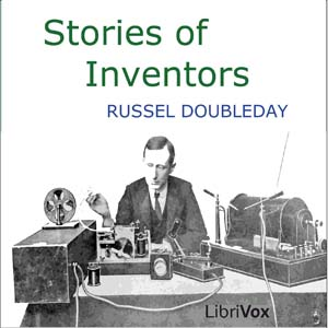 Download Stories of Inventors by Russell Doubleday