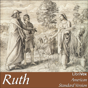 Download Bible (ASV) 08: Ruth by American Standard Version
