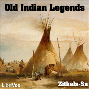 Download Old Indian Legends by