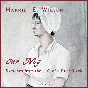 Our Nig, or, Sketches from the Life of a Free Black, In A Two-Story White House, Harriet E. Wilson