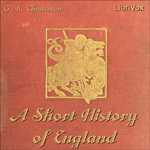 Short History of England, G. K. Chesterton