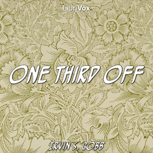 Download One Third Off by Irvin S. Cobb