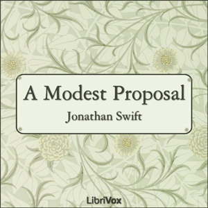 Download Modest Proposal by Jonathan Swift