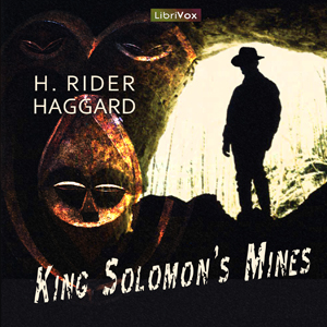 Download King Solomon's Mines by H. Rider Haggard