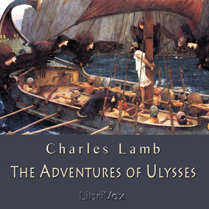 Adventures of Ulysses, Charles Lamb