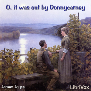 O, it was out by Donnycarney, James Joyce