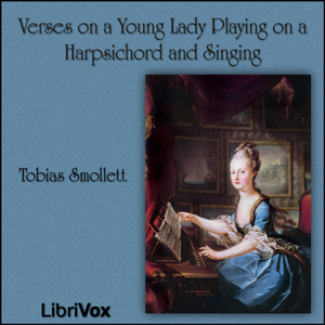 Verses on a Young Lady, Tobias Smollett