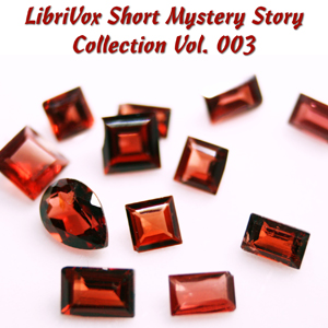 Short Mystery Story Collection 003, Various Contributors