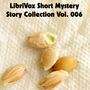 Short Mystery Story Collection 006, Various Contributors