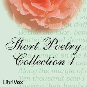 Short Poetry Collection 001, Various Contributors