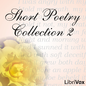 Short Poetry Collection 002, Various Contributors