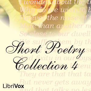 Short Poetry Collection 004, Various Contributors
