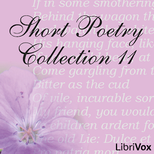 Short Poetry Collection 011, Various Contributors
