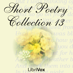 Short Poetry Collection 013, Various Contributors