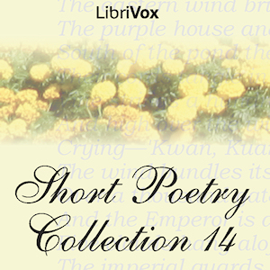 Short Poetry Collection 014, Various Contributors