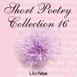 Short Poetry Collection 016, Various Contributors