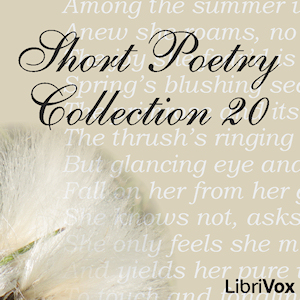 Short Poetry Collection 020, Various Contributors