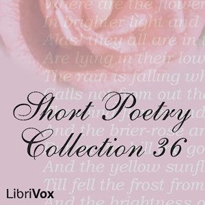Short Poetry Collection 036, Various Contributors