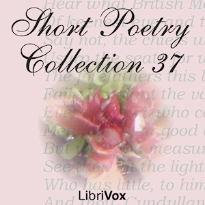 Short Poetry Collection 037, Various Contributors