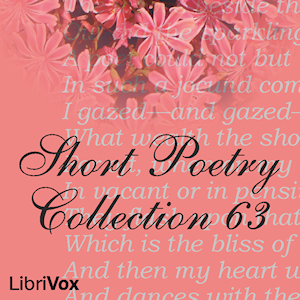 Short Poetry Collection 063, Various Contributors