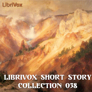 Short Story Collection Vol. 038, Various Contributors