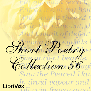 Short Poetry Collection 056, Various Contributors