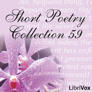 Short Poetry Collection 059, Various Contributors