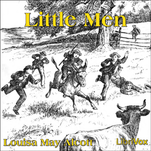 Download Little Men by Louisa May Alcott