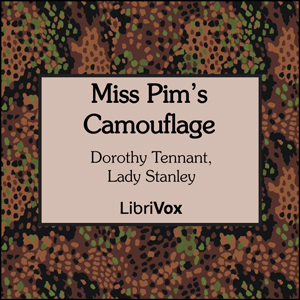 Miss Pim's Camouflage, Dorothy Tennant