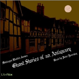 Download Ghost Stories of an Antiquary by M. R. James