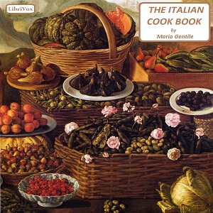 Download Italian Cook Book by Maria Gentile