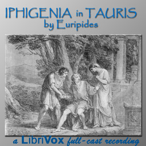Iphigenia in Tauris, Euripides