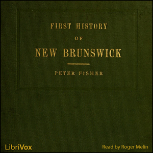 Download History of New Brunswick by Peter Fisher