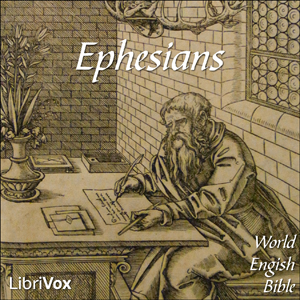 Download Bible (WEB) NT 10: Ephesians by World English Bible