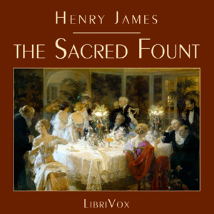 Sacred Fount, Henry James