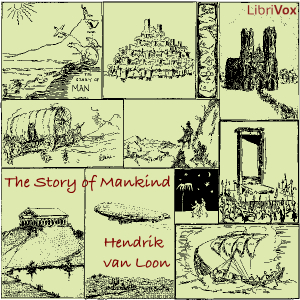 Download Story of Mankind by Hendrik Van Loon