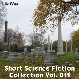 Short Science Fiction Collection 011, Various Contributors