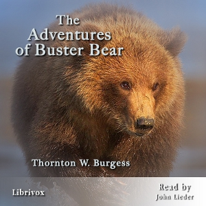 Download Adventures of Buster Bear by Thornton W. Burgess