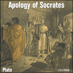 Download Apology of Socrates (Ancient Greek) by Plato
