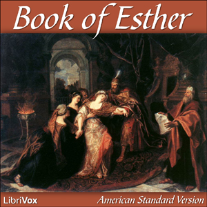 Download Bible (ASV) 17: Esther by American Standard Version