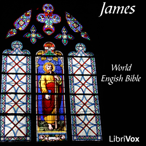 Download Bible (WEB) NT 20: James by World English Bible