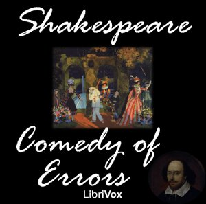 Download Comedy of Errors by William Shakespeare