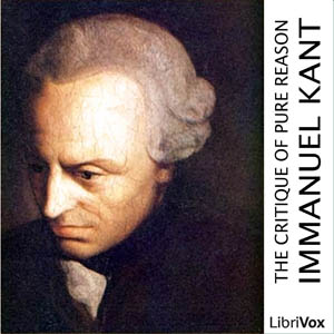 Download Critique of Pure Reason by Immanuel Kant
