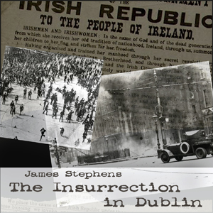 Download Insurrection in Dublin by James Stephens