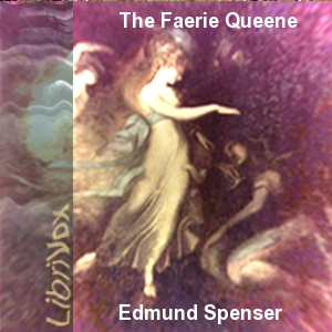 Faerie Queene Book 5, Edmund Spenser