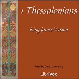 Download Bible (KJV) NT 13: 1 Thessalonians by King James Version