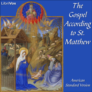 Download Bible (ASV) NT 01: Matthew by American Standard Version